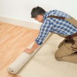 How Does Carpet Steam Cleaning Work?