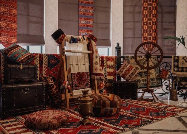 Carpet Aesthetics